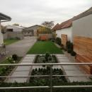 Fomaler Garten in Andau